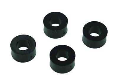 Distance for side body mount, 4 pcs.