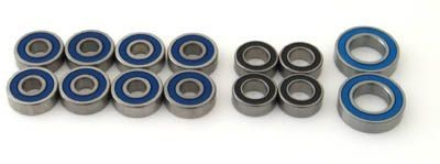 Set precision ball bearings H.A.R.M. SX-2/BX-1/BX-2, 14 pcs.