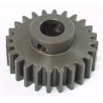 Pinon gear alloy hard anodised 25 teeth