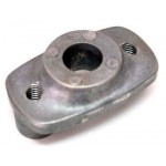 Clutch mounting bracket