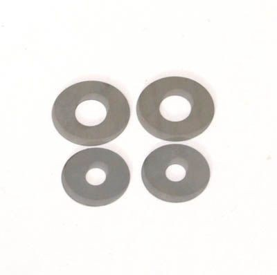 spacers for mag-differential, 4 pcs
