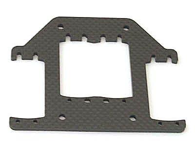 servo plate small SX-3/08