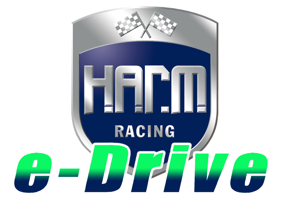 H A R M  e-Drive chassis - H A R M  Racing