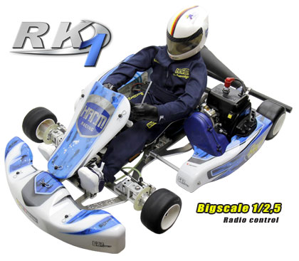 H A R M  Racing Chassis - H A R M  Racing