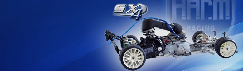 SX-4 Chassis