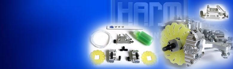 Hydraulic brake 2015