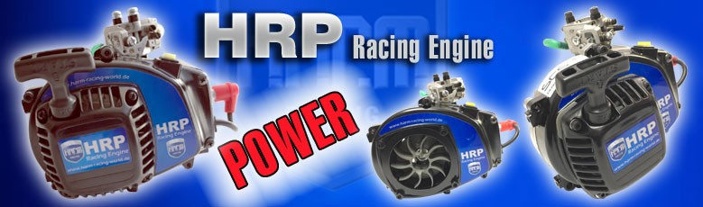 HRP Racing Engines