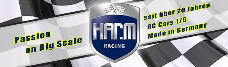 H.A.R.M. Racing seit über 20 Jahren