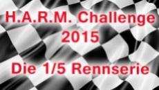 H.A.R.M. Challenge 2015