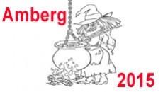 Der 6. Lauf der Gruppe Mitte/Süd findet in Amberg statt