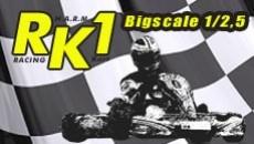 Preview Racing Kart RK–1