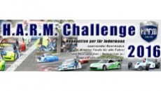 Die H.A.R.M. Challenge startet in die Saison 2016!