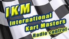IKM International Kart Masters Radio Control