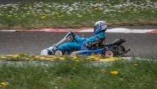 1. Kart GP H.A.R.M. RK-1 in Lostallo