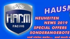 Hausmesse 2018 bei H.A.R.M. Racing in Gengenbach
