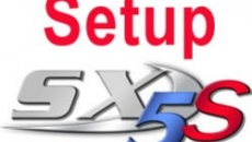 Setup SX-5