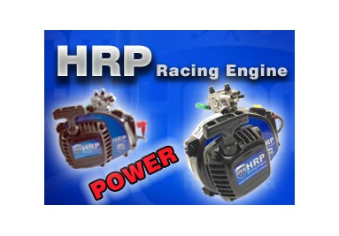 HRP Racing Motoren