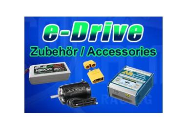E-Drive Zubehör